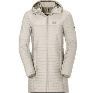 NWT Jack Wolfskin Clarenville Winter Coat